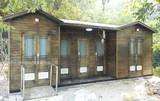 贵阳移动厕所-三联体厕所306
