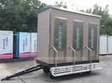 昆明移动厕所-车载厕所702